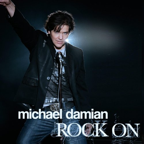 Michael Damian  - Rock On