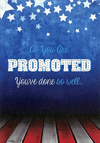 Amazon stars and stripes military promotion designer stars and stripes military promotion designer greetings congratulations card m4hsunfo