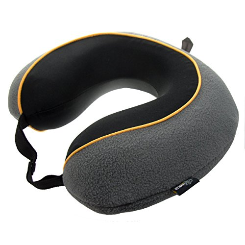 lewis-n-clark-memory-foam-travel-neck-pillow-for-head-suppot-sleep