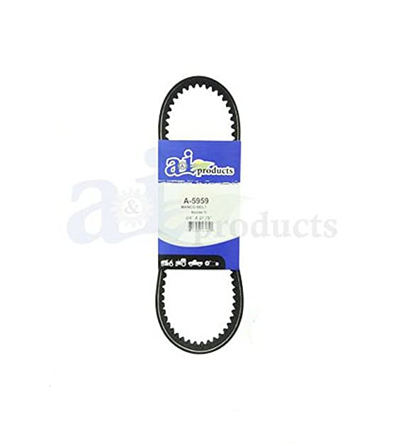 Manco 5959 Replacement Go Kart Belt by AI Innovations