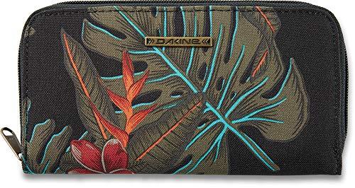 Dakine Womens Lumen Wallet, Jungle Palm, One Size