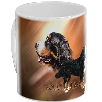 Mugs Personnalisés Chien Pets Bouvier Easy Bernois oWQrdxBeCE