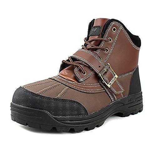 Mountain Gear Legend Men US 12 Red Boot