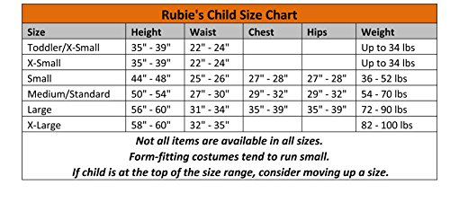 Rubie's Costume Ghostbusters Movie Deluxe Child Costume, Small