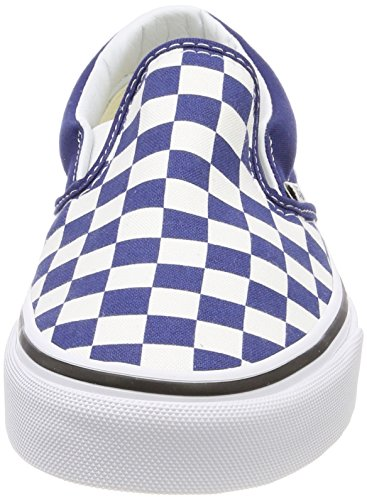 Blue White Estate Ultrarange Vans Unisex Trainers Adults' True Rapidweld qxYgOC
