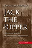 Jack the Ripper: Anatomie einer Legende