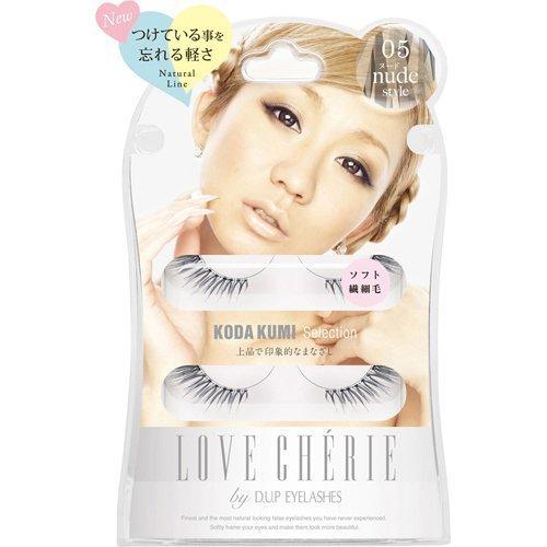 D-UP 倖田來未Selection LOVE CHERIE 05