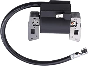 Dalom 697037 397358 Ignition Module Coil for BS 395491 298316 555075 395490 5 HP Vertical & Horizontal Engines Replaces 440-401 Oregon 33-340 PT10998
