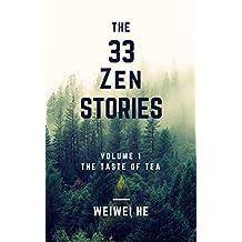 The 33 Zen stories - Volume 1 - The taste of tea