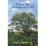 Living the Wonder of It All