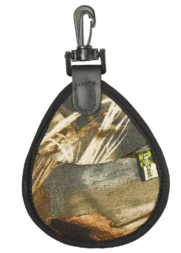 LensCoat LCFP2M4 FilterPouch 2 (Realtree Max4 HD)