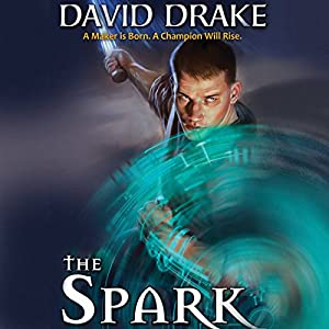 The Spark Audiobook