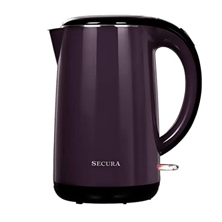 The 8 best electric kettle for hard water