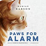 Paws for Alarm | Marian Babson