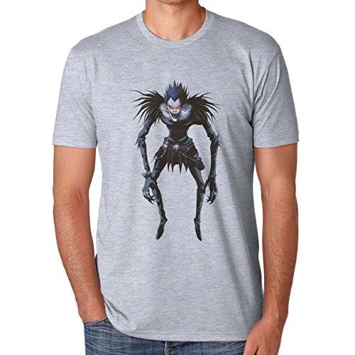 Standing Ryuk Death Note Herren T-Shirt