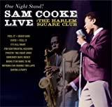 : One Night Stand - Sam Cooke Live