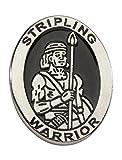 Cherished Moments LDS Stripling Warrior Tie Tack