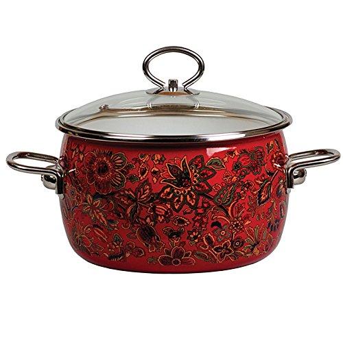 enamel cookware russia - 4
