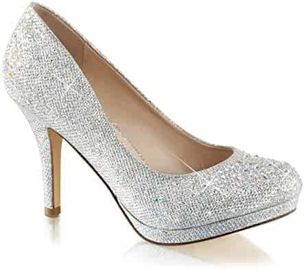 d73d7857c59ca Shopping SummitFashions - Silver - 7 - Shoes - Women - Clothing ...