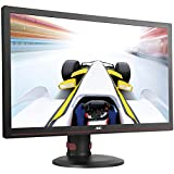 AOC G2770PQU 27″ LED LCD Gaming Monitor Rotating Widescreen Ultra-Slim LED LCD HDMI DVI DP VGA 144Hz 1ms (Certified Refurbished) For Sale