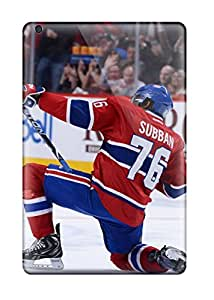 montreal canadiens (52) NHL Sports & Colleges fashionable iPad Mini 3 cases