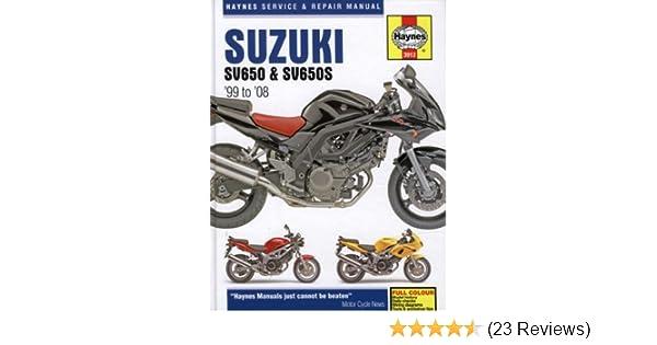 2003 suzuki sv650 owners manual ultimate user guide u2022 rh lovebdsobuj com 2005 SV650 2004 sv650 owners manual