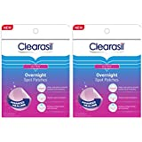 Clearasil Stubborn Acne Control 5in1 Pimple Patch, 18 Count (Pack of 2)
