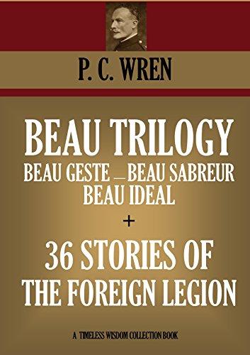 Beau Sabreur by P.C. Wren