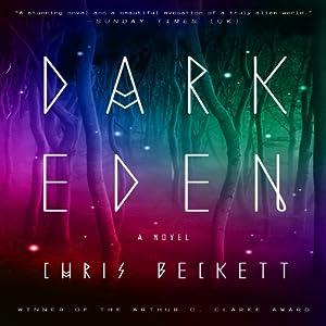 Dark Eden Audiobook