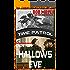 Hallows Eve (Time Patrol Book 9)