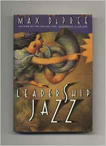 leadership jazz max depree pdf