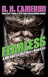 Fearless - A Big Girls & Bad Boys Romance