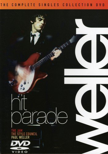 DVD : Paul Weller - Hit Parade (Limited Edition)