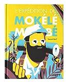 L expédition du Mokélé-Mbembé