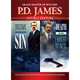 P.D. James: Original Sin / Death of an Expert