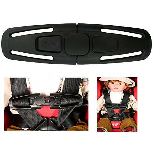 HOT Safety Strap Harness Buckle product image