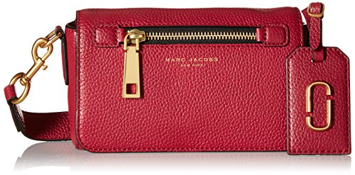 Red Marc Jacobs Bag - 4