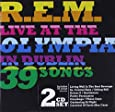 Live At The Olympia (2CD)