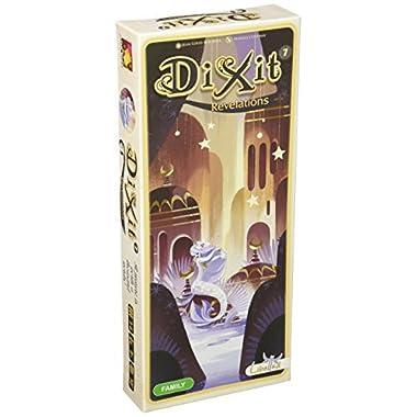 Dixit - Revelations Expansion DIX09