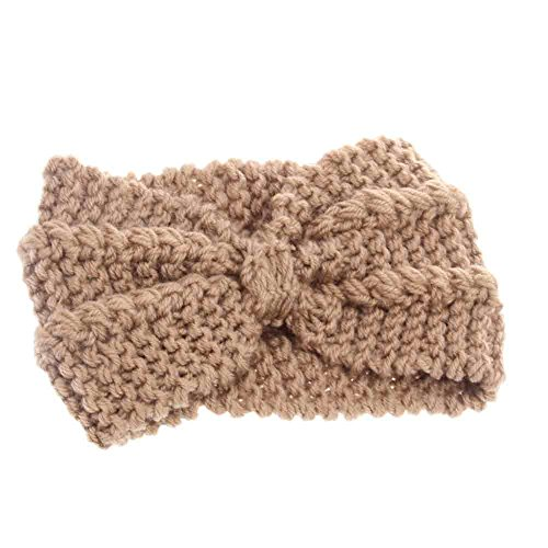 LOKODO Fashion Women Hair Accessories Winter Warm Women