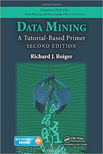 Data mining a tutorial based primer second edition chapman hall data mining a tutorial based primer second edition chapman hallcrc data mining and knowledge discovery series 2nd edition fandeluxe Choice Image