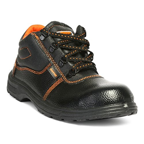 226a0f7894f Safety Shoes: Buy Safety Shoes online at best prices in India ...