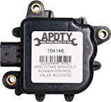 expedition intake manifold - APDTY 104146 IMRC Intake Manifold Runner Control Valve Solenoid Fits 5.4L Engine 2005-2013 Ford Expedition Lincoln Navigator 2004-2010 Ford F150 F250 F350 Lobo Pickup 2006-2010 Mark LT Pickup