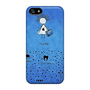 Iphone 5/5s Hard Cases With Fashion Design/ Phone Cases