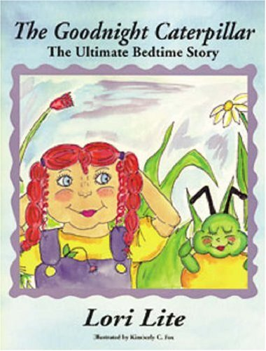 Download The Goodnight Caterpillar: Relaxation/Stress Management bedtime story for children improve sleep, manage stress, anxiety ebook