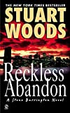 Reckless Abandon (A Stone Barrington Novel)