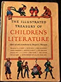 img - for Illustrated Treasury of Children's Literature Grosst and Dunlap hardback later printing book / textbook / text book