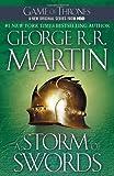 A Storm of Swords, George R. R. Martin, 0553381709
