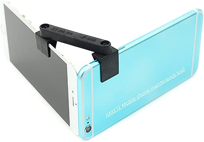 Family Must-Have Repair Tool Professional 2 PCS JF-856 Universal 360 Degree Rotation Mobile Phone Screen Repair Holders for Phone Convenient