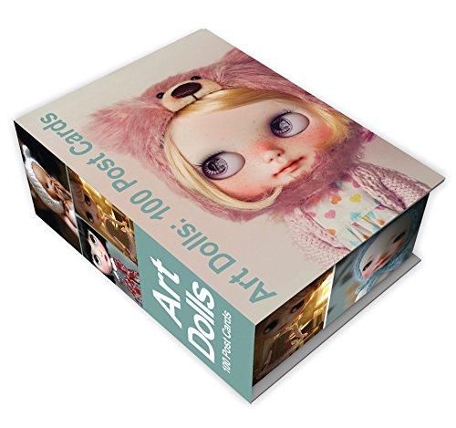 - Art Dolls: 100 Postcards